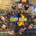 Body Flow Corporate Team Building