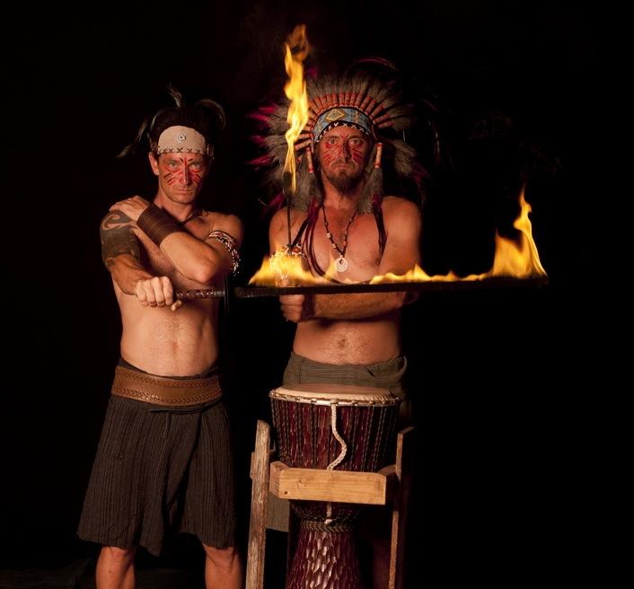 Fire Beats