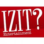 Izit Entertainment logo