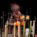 Tribal entertainment