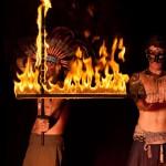 fire beats duo
