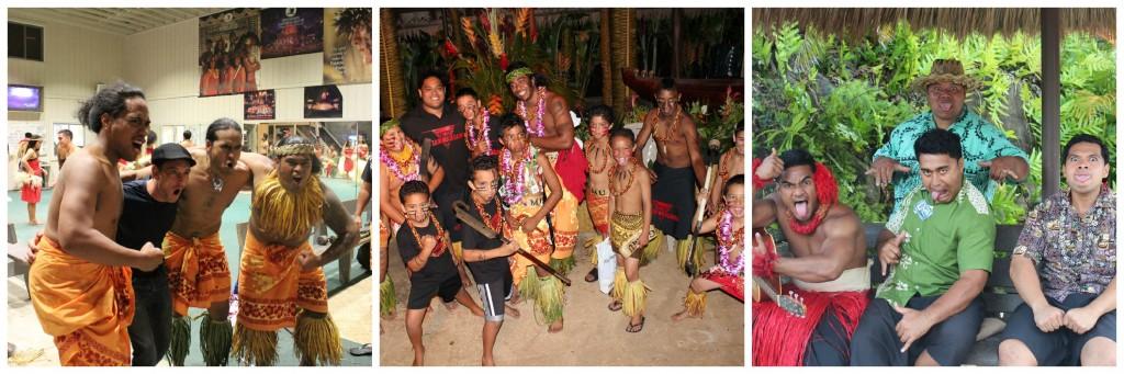 Polynesian cultural centre documentary
