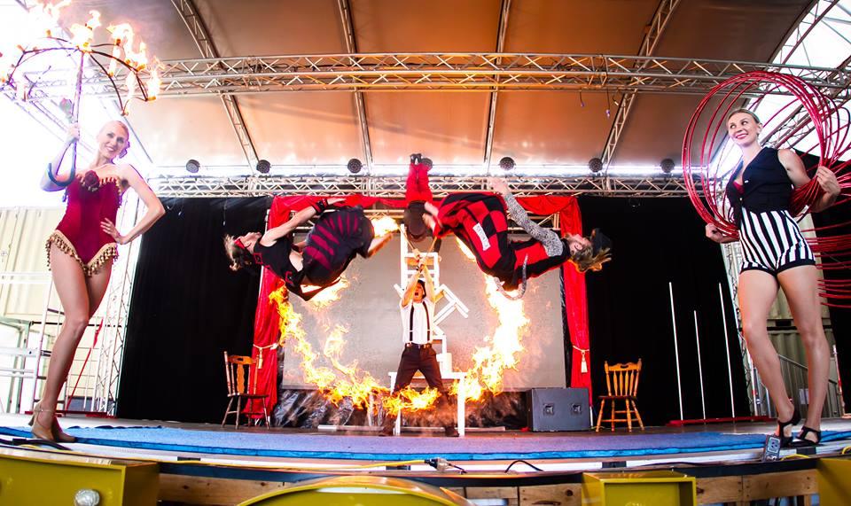 Circus Gold Coast