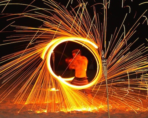 steelwool pipeline photo