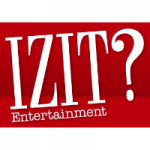 Izit Entertainment logo
