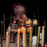 Tribal entertainment