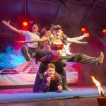 School Holiday Circus Workshops